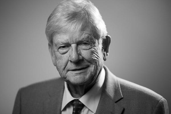 Dr. Heublein
